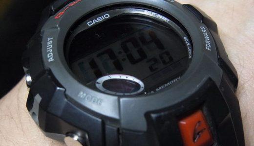 お店に出すと高いのでG-SHOCKの電池交換を自分でやってみた!