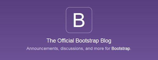 Bootstrap 4 がやって来る