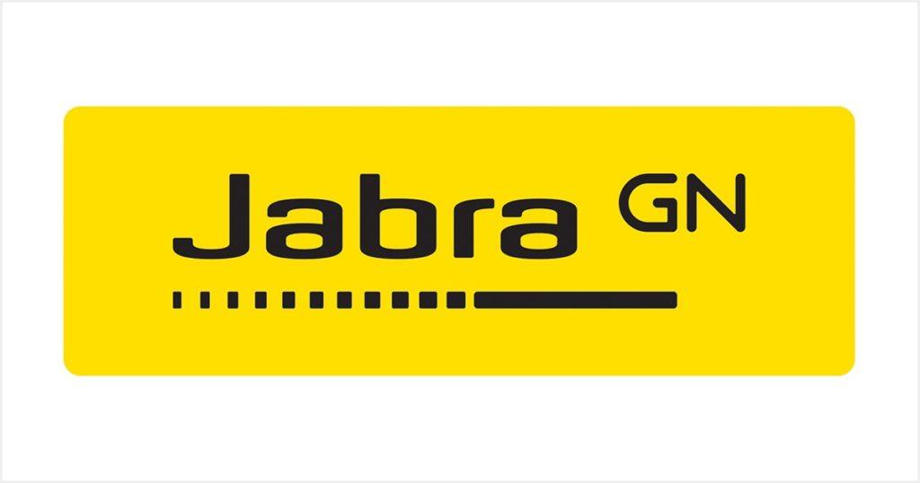 Jabra ロゴ