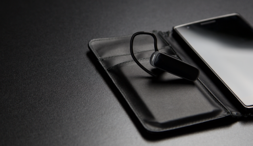 車等のハンズフリー通話におすすめ Bluetooth イヤホンマイク「Jabra」を紹介!
