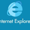 Windows 10 にはInternet Explorerもちゃんとあります。