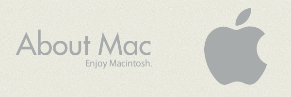 about-Macintosh