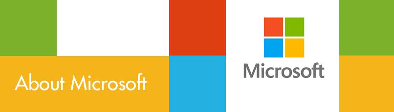 about-Microsoft