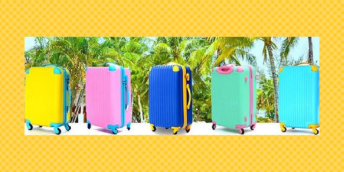 激安スーツケース