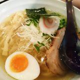 神奈川県平塚市の美味しいラーメン店「七福」- 七福ラーメン
