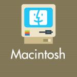 About Macintosh