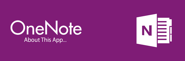 about-onenote