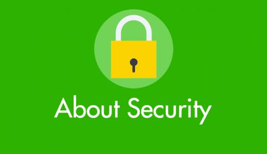 Windows おすすめウイルス対策セキュリティソフトを紹介します!