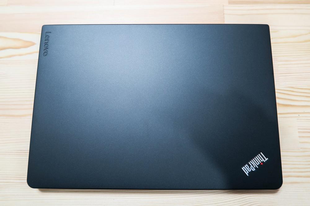 ThinkPad 13 天板