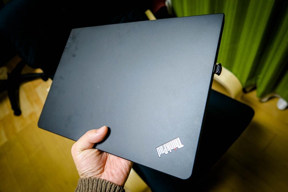 ThinkPad 13 の重量