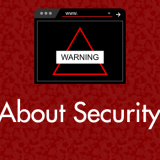About Internet Security