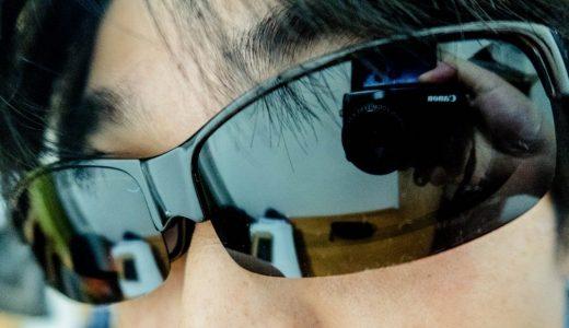 【メガネユーザー注目】眼鏡の上から掛けられるサングラス「オーバーグラス」を紹介