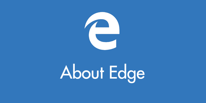 About Edge