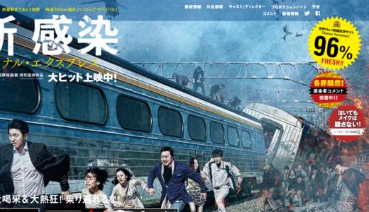 9月1日公開映画の「新感線ファイナルエクスプレス」を観てきました