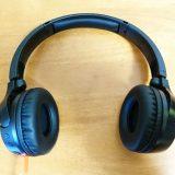 パイオニア Bluetooth ヘッドフォン