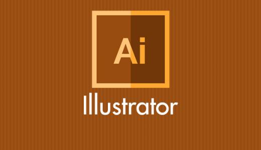 Illustrator で作ったグラフの数値を再編集するやり方