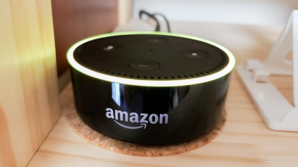 Amazon Echo(Alexa)が黄色に点灯したら何?ライトの色ごとの効果をメモした記事