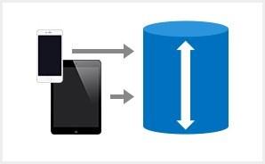 OCN モバイル ONE は通信容量を分け合える