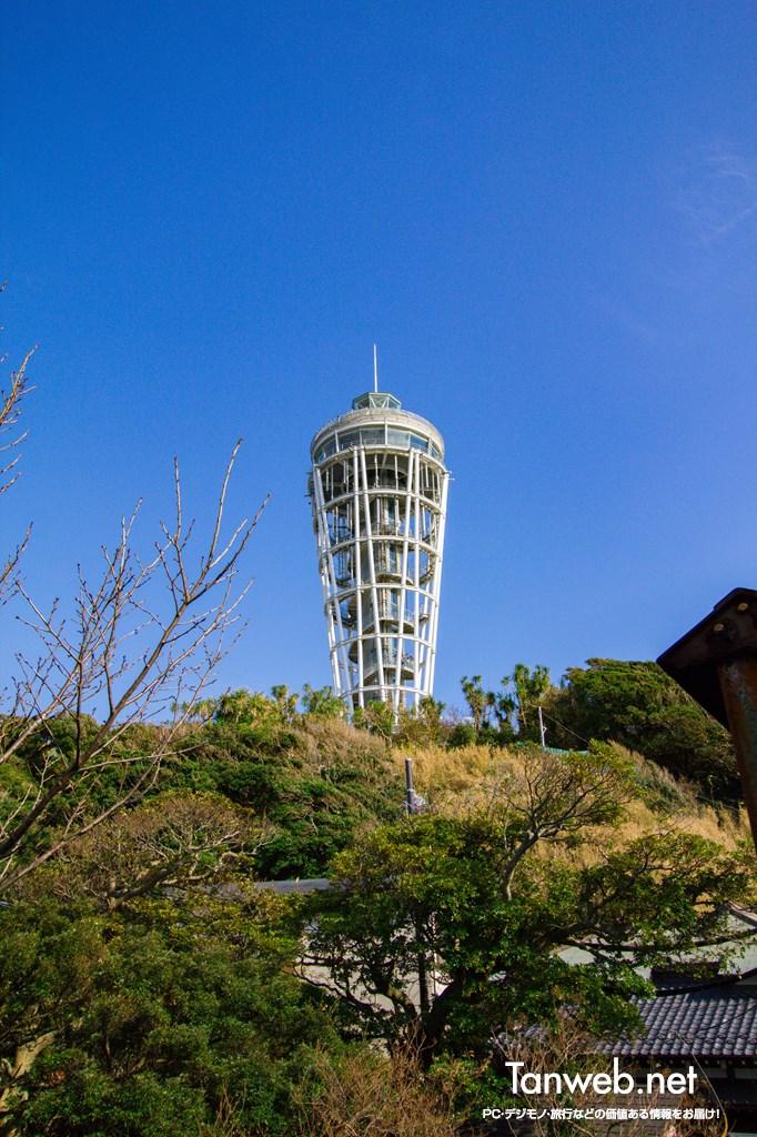 江ノ島シーキャンドル