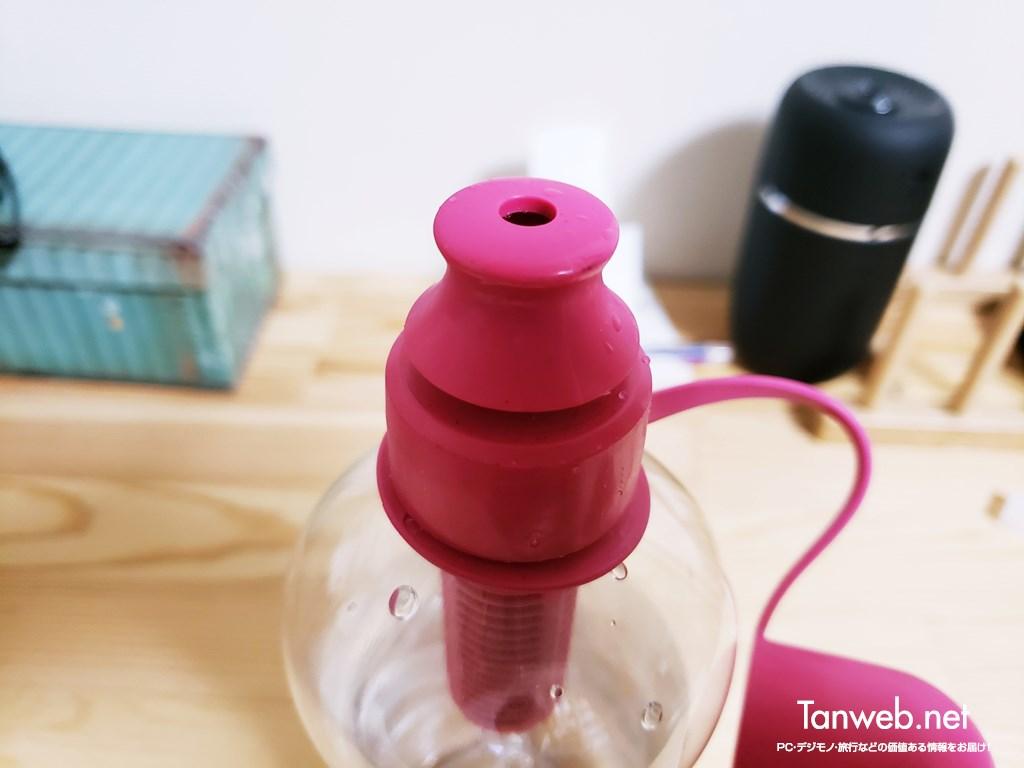 実際にぼくが使っている浄水ボトル02