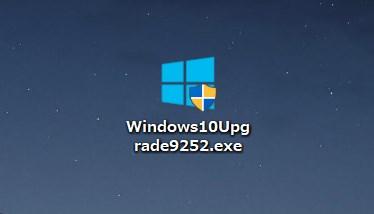 windows10 アップデートインストーラー