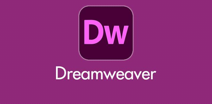 About DW-Dreamweaver 2020