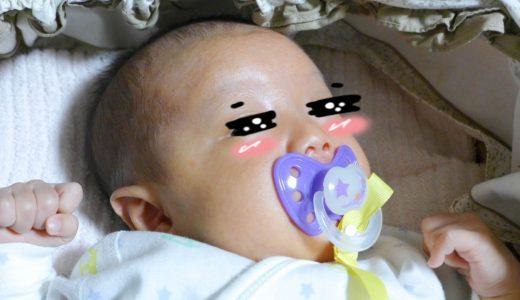 夕食の救世主!赤ちゃんにおしゃぶりを!!-おすすめおしゃぶり
