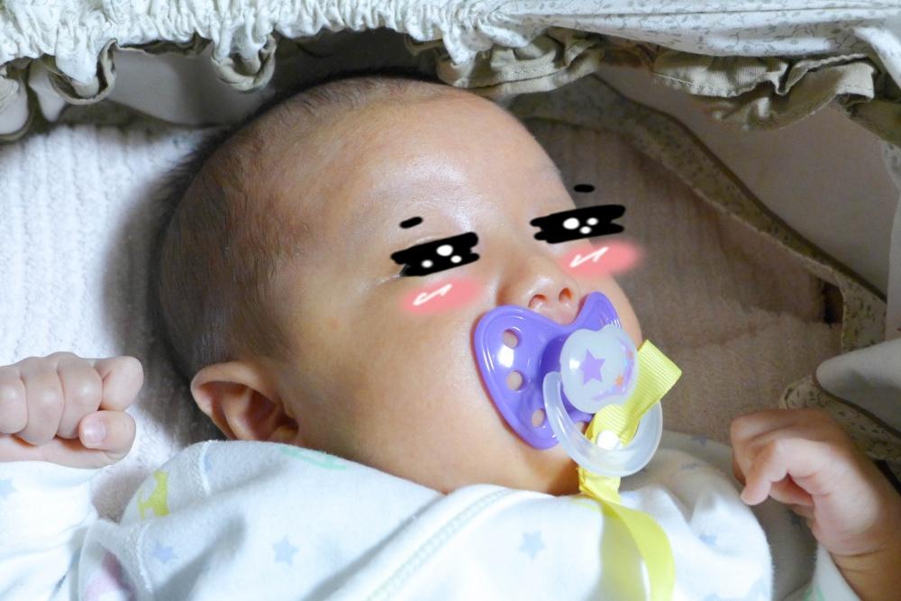 おすすめ 新生児 おしゃぶり