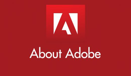 Adobe CC の月額費用について思うところあり