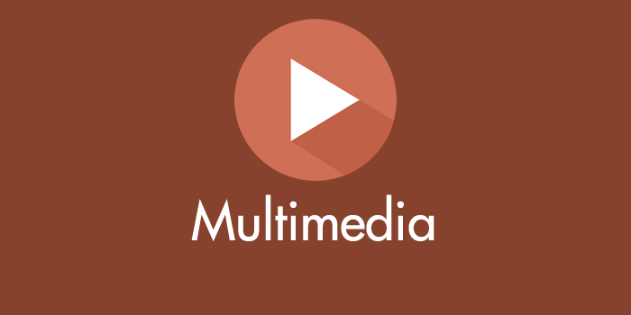 About Multimedia