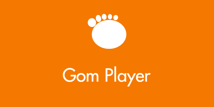 About Gom player