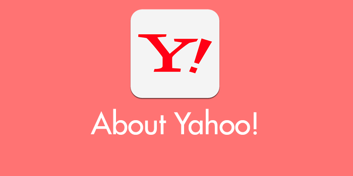 About Yahoo