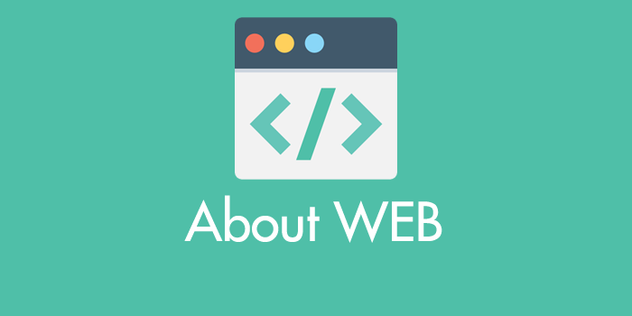 About web