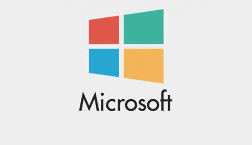 Microsoftアカウントの2段階認証をGoogle認証システムで管理する方法