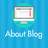 about blog