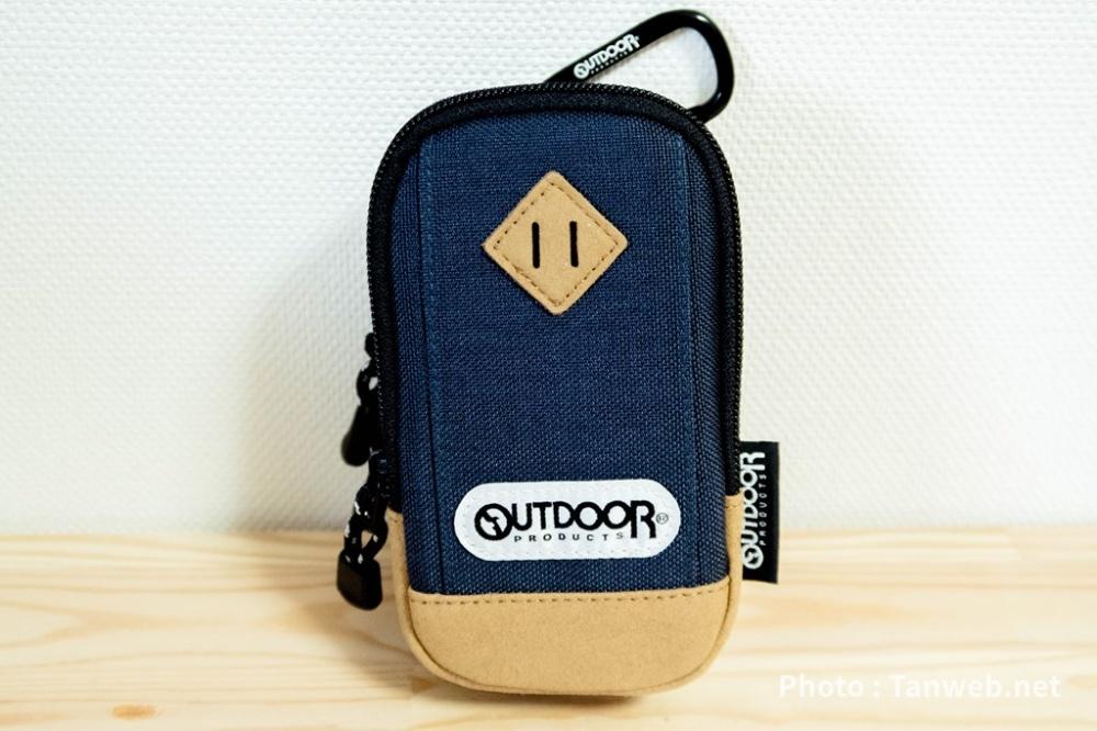 OUTDOOR デジタルカメラケース