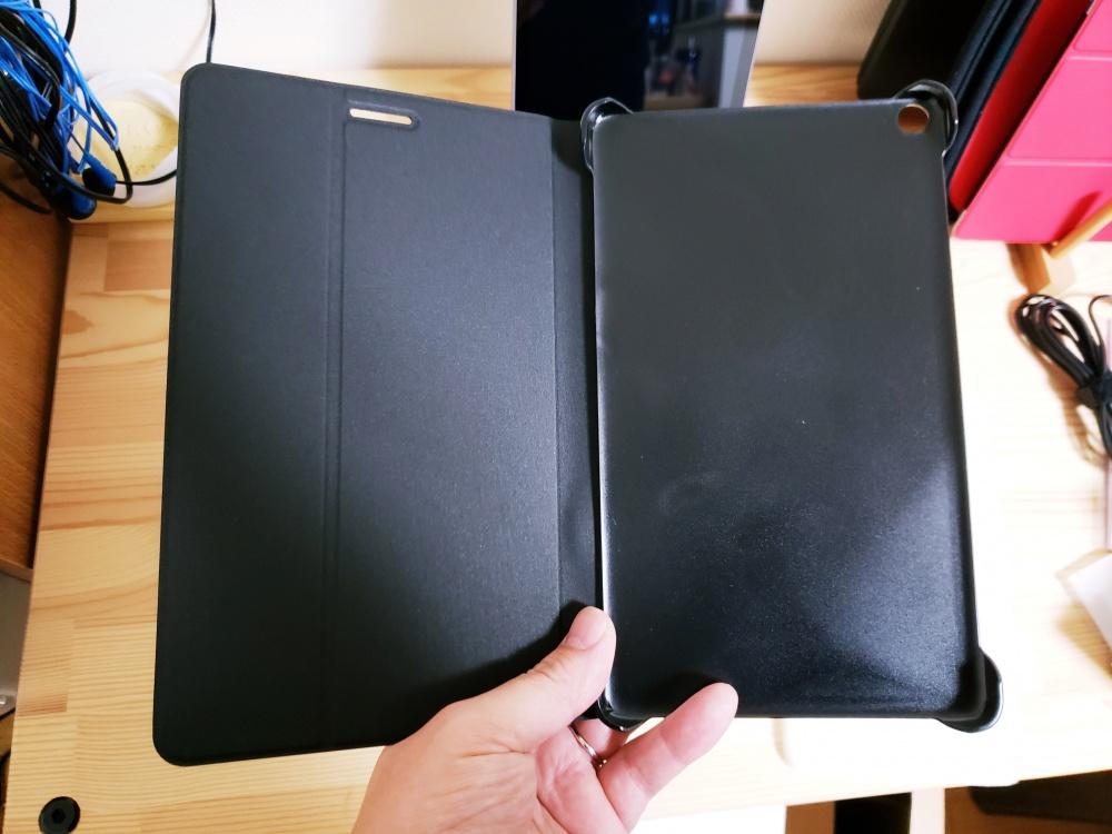 読書や初心者にも最適な格安8インチタブレット「Huawei MediaPad T3 8」を買ったのでレビューします