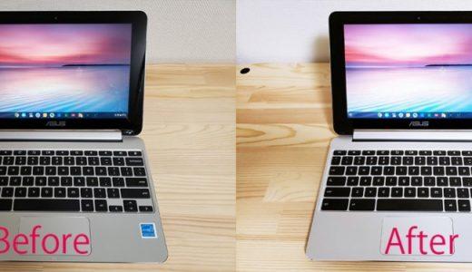 売上&アクセスアップに繋がるブログ写真の使い方!このひと手間がとても大事!!