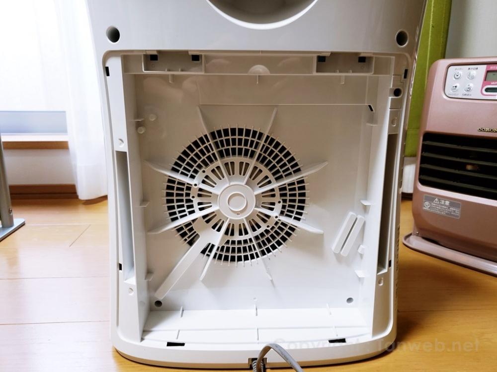 シャープ空気清浄機 プラズマクラスター 7000「FU-H30」
