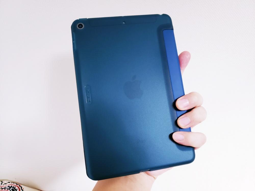 iPad mini おすすめのサードパーティ製ケース