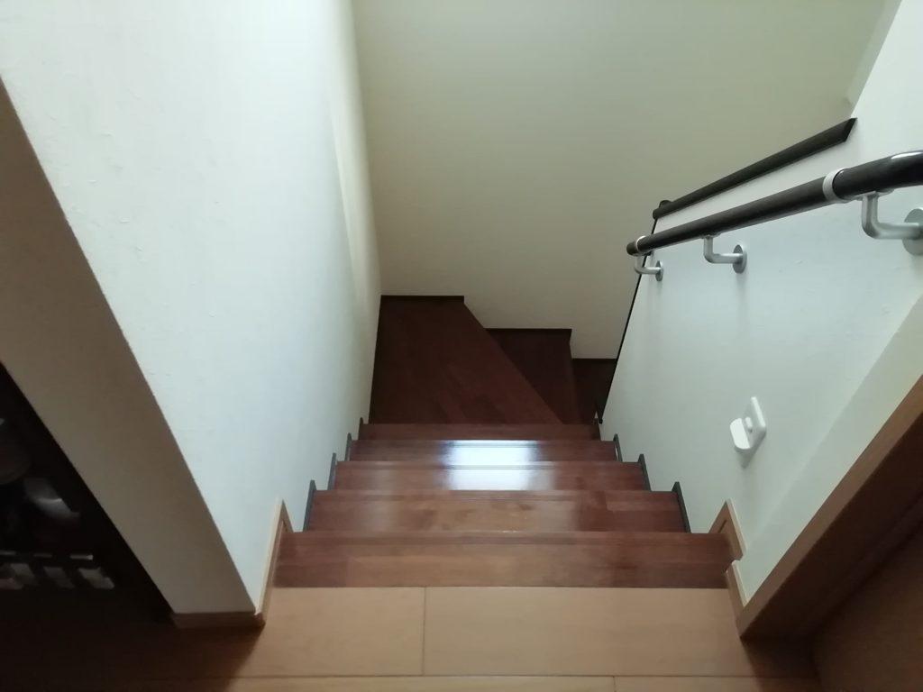 屋内(階段)