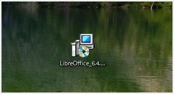 LibreOffice のダウンロード手順03