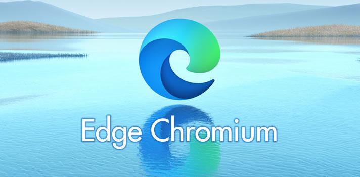 About Edge Chromium