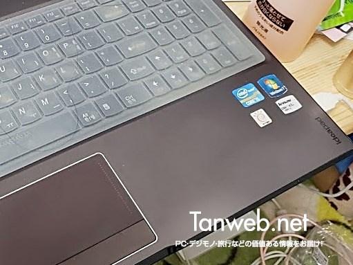 Windows 7 エンブレムシール01