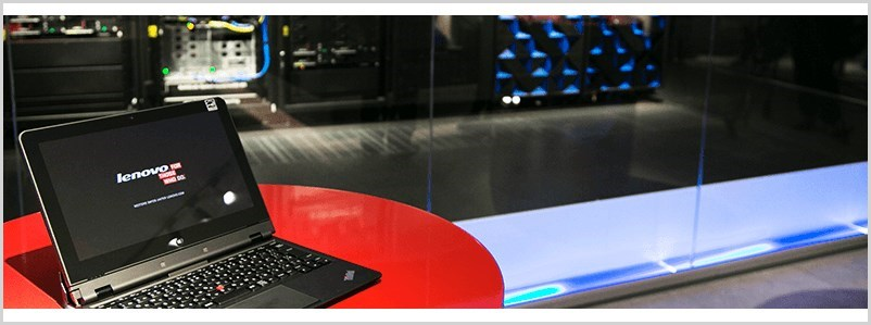 Lenovo というブランドを簡単に紹介