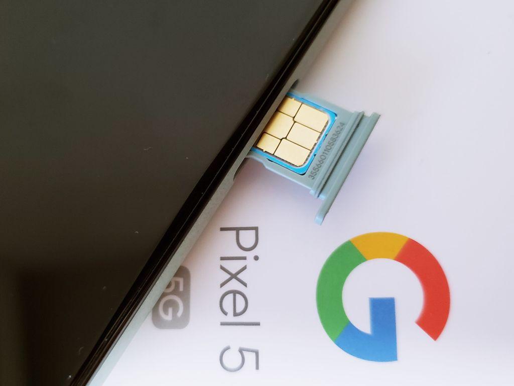 4G 契約の SIM カードを 5G スマホに入れたら使えるの?
