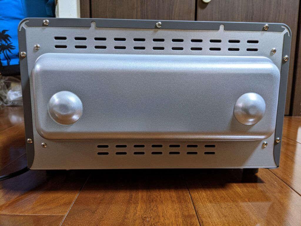 Panasonic オーブントースター NT-T501 の「外観」05