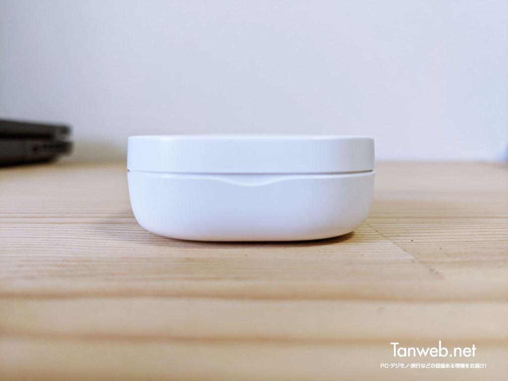 SOUNDPEATS TrueAir2「充電ケース」の紹介03