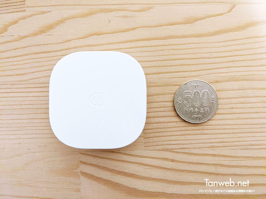 SOUNDPEATS TrueAir2「充電ケース」の紹介02