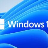 Windows11について